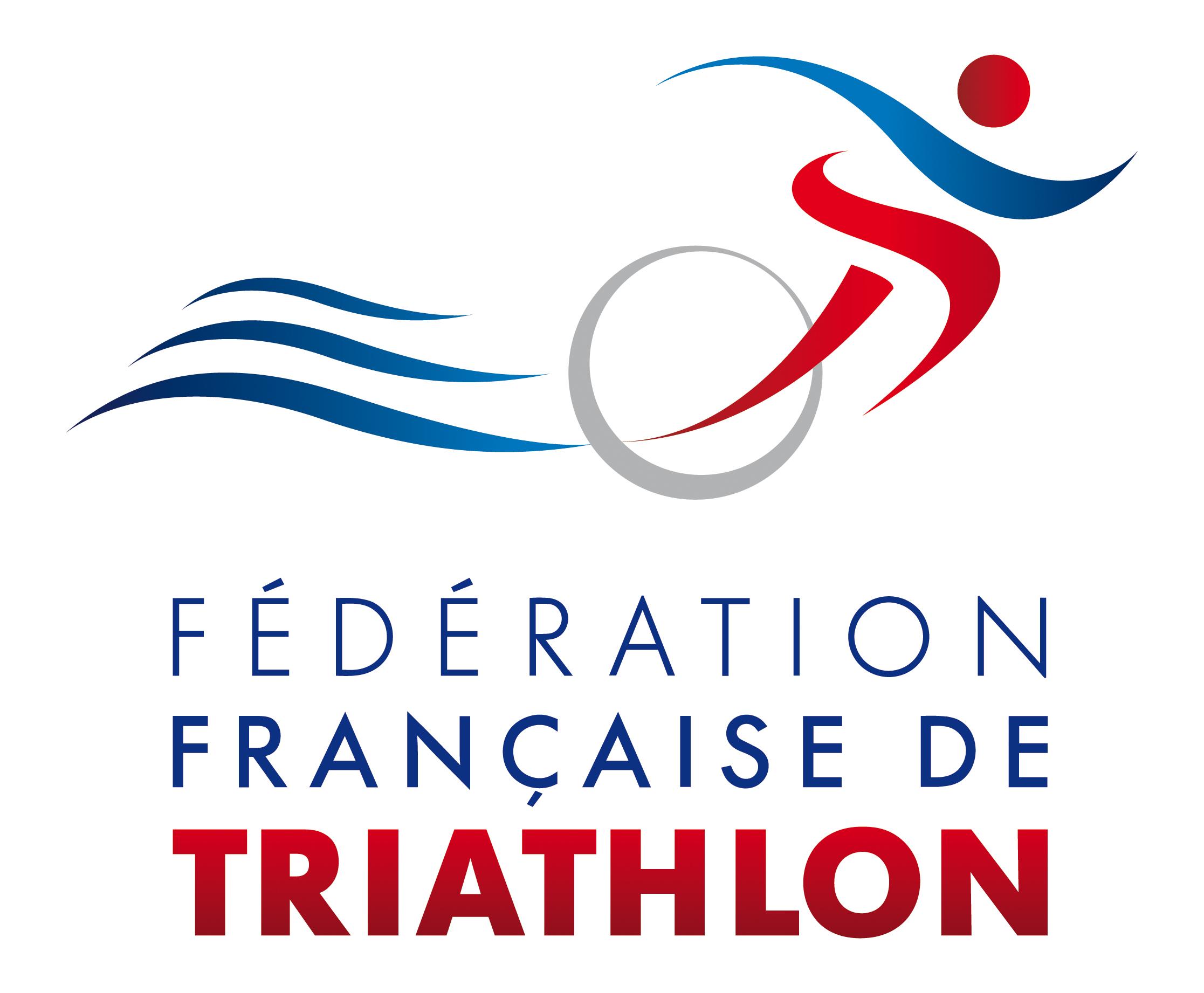 Federation Francaise de Triathlon logo