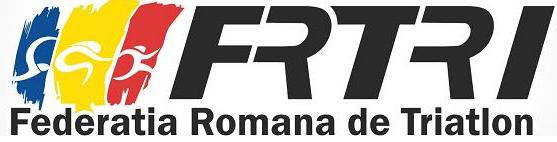 Romanian Triathlon Federation logo