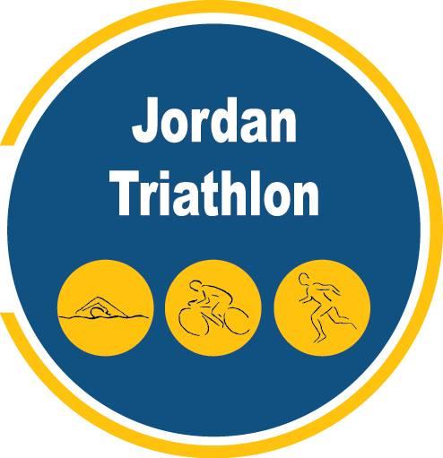 Jordan Triathlon Association logo