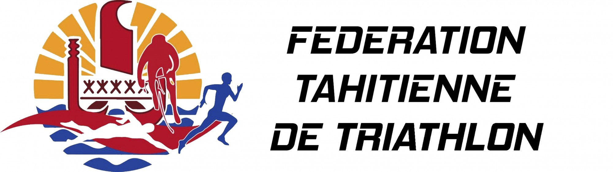 Fédération Tahitienne de Triathlon logo