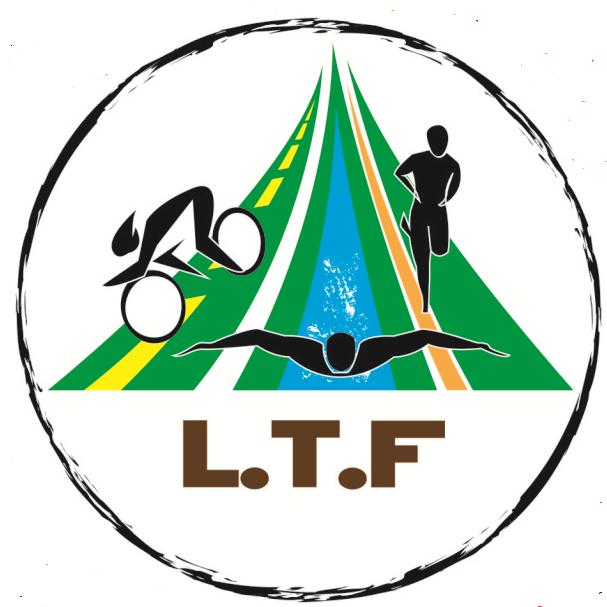 Lebanese Triathlon Federation logo