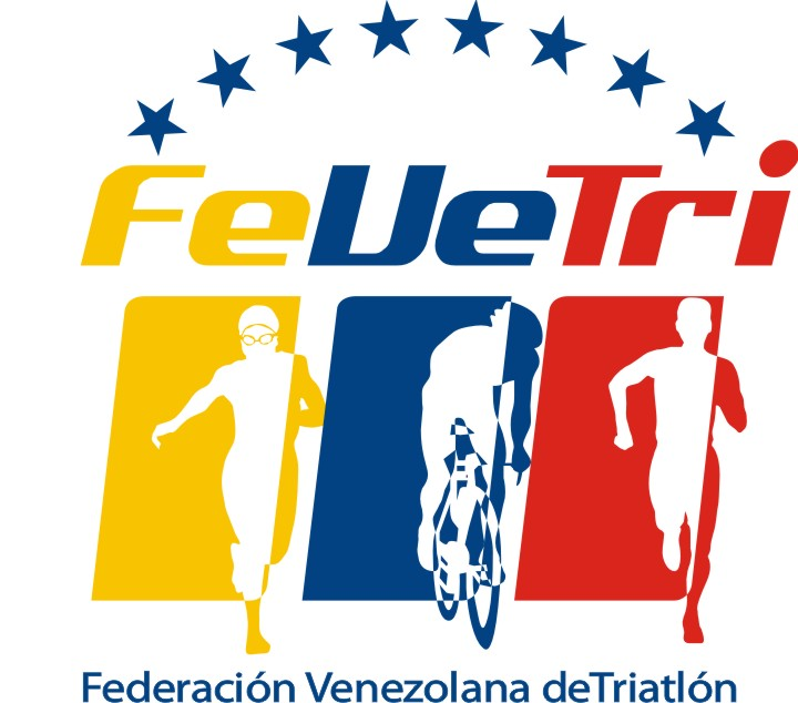 Venezuelan Triatlon Federation logo