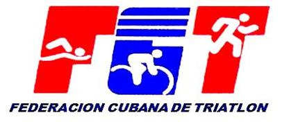 Federacion Cubana de Triathlon logo