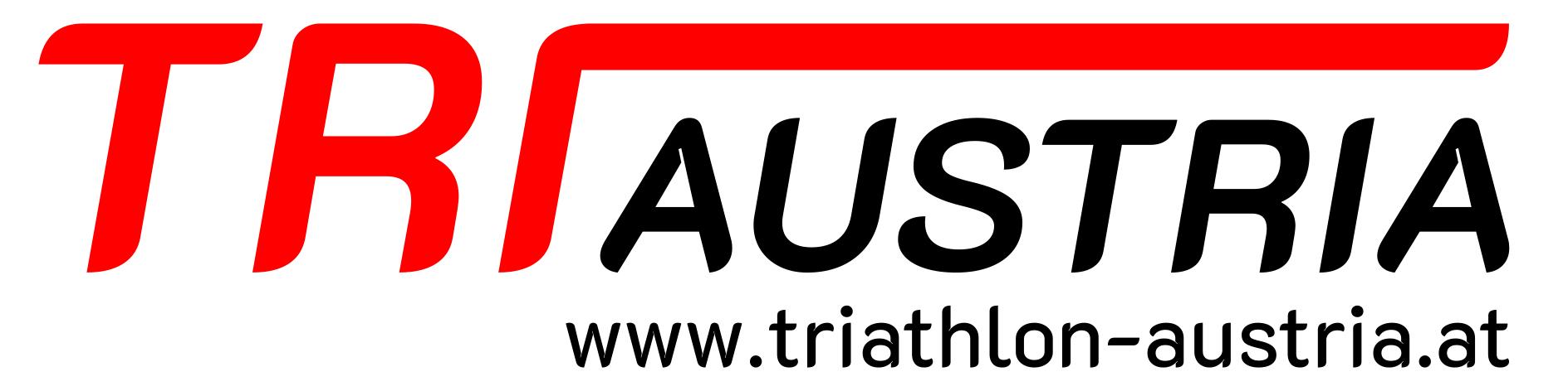 Austrian Triathlon Federation logo
