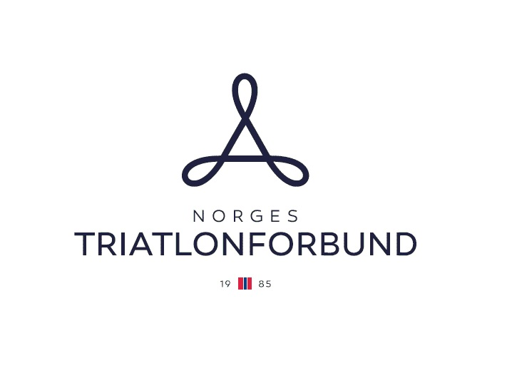 Norwegian Triathlon Federation logo