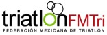 Federacion Mexicana de Triatlon logo