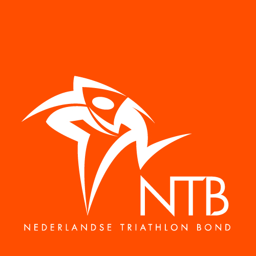 Nederlandse Triathlon Bond logo