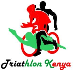 Kenya Triathlon Federation logo