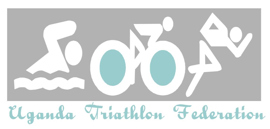 Uganda Triathlon Federation logo