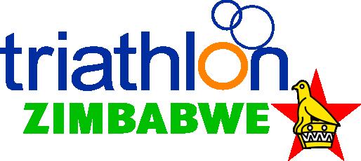 Zimbabwe Triathlon Federation logo