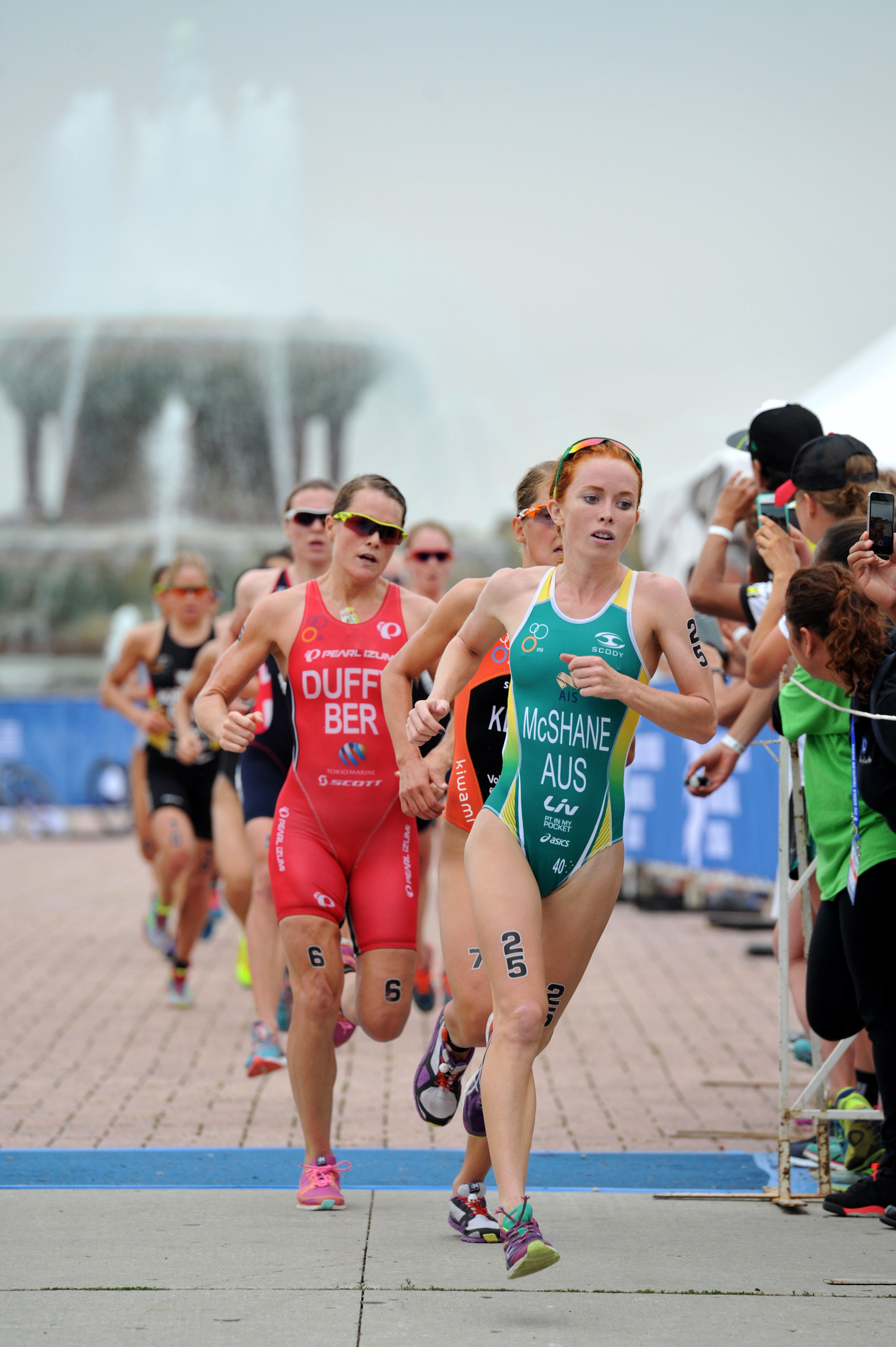 Best swimsuits to buy for your first triathlon