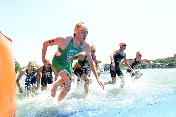 noosa triathlon athlete information guide