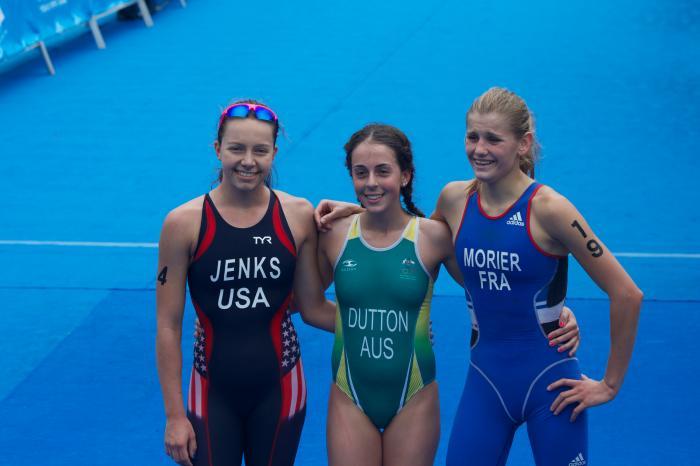 Hr Jobs In Dallas >> Athlete Profile: Stephanie Jenks | Triathlon.org