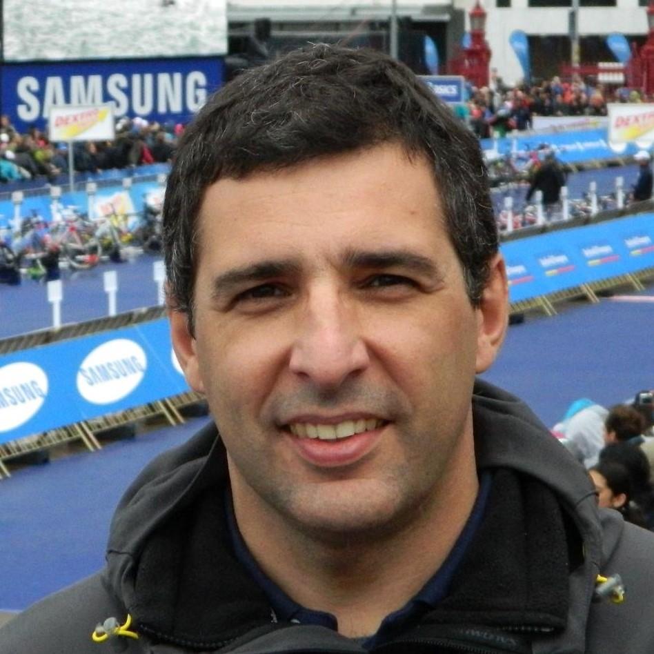 Liber Garcia's profile picture