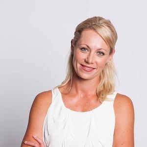 Michelle Cooper's profile picture