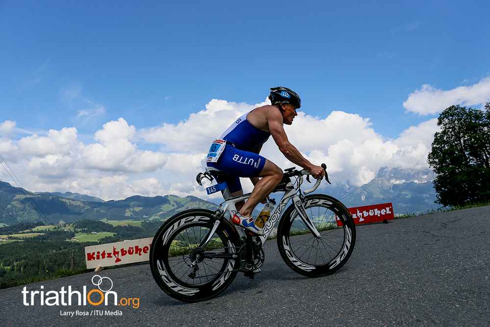 2013 ITU World Triathlon Kitzbuehel | Triathlon org