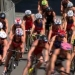 2016 Jewel World Triathlon Gold Coast - Elite Women's Highlights