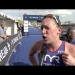 Jodie Stimpson of Great Britain wins the 2013 Alicante ITU Triathlon World Cup