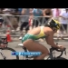 2014 ITU World Triathlon Chicago - Elite Women's Highlights