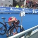 2016 Columbia Threadneedle World Triathlon Leeds - Elite Women Highlights