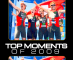 Top Moments 2009: Team Switzerland