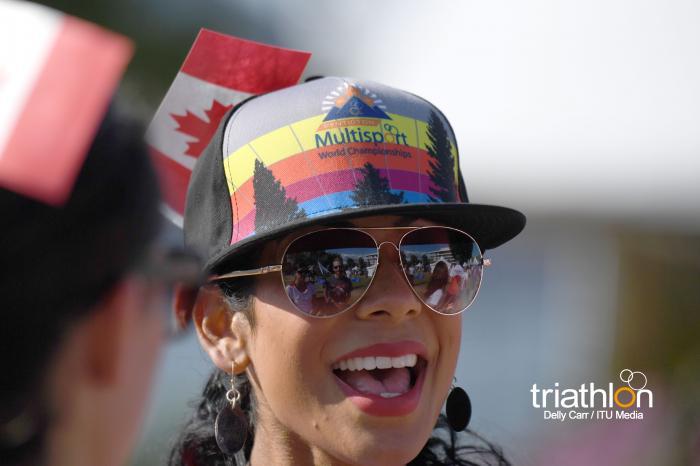 © International Triathlon Union / Delly Carr