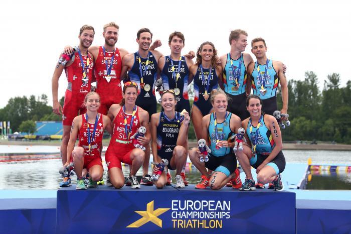 © European Championships Glasgow 2018