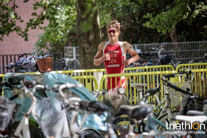 © Duathlon Elite World Championships / ITU Media / Wagner Araujo