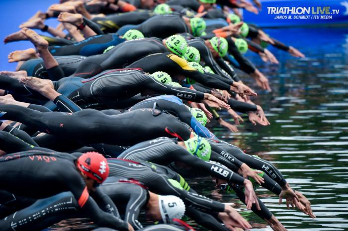 Gallery: 2019 AJ Bell World Triathlon Leeds | Triathlon org