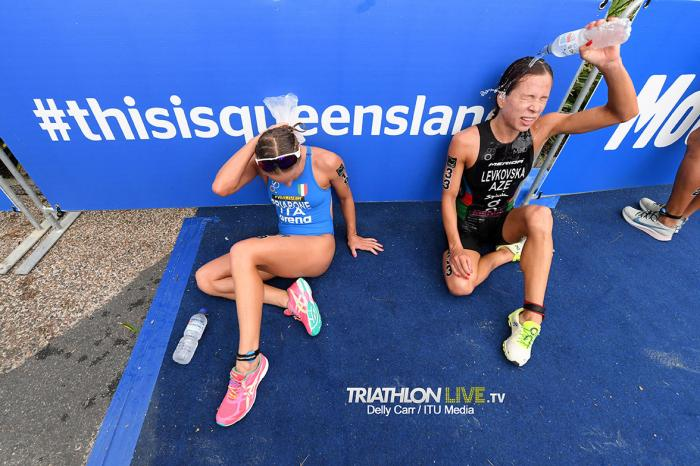 © Photo credit: Delly Carr | TriathlonLive