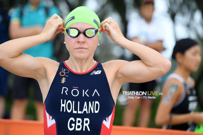 © Delly Carr | World Triathlon