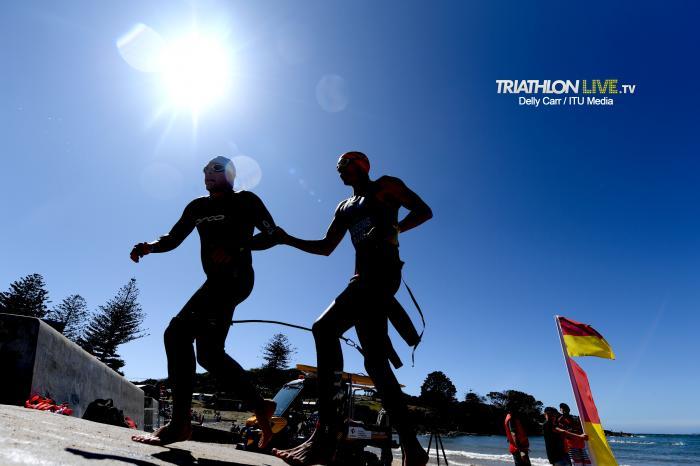 © Delly Carr   World Triathlon