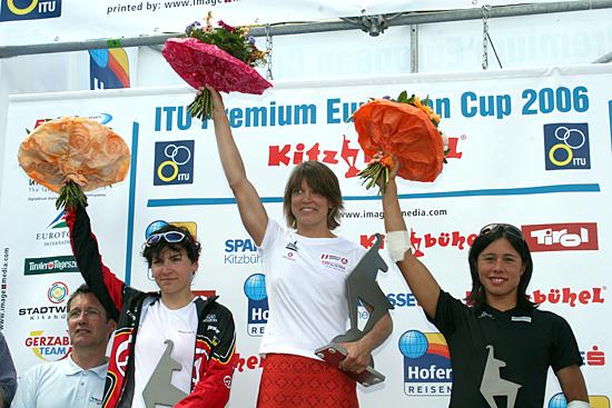 Gallery 2006 Kitzbuehel Itu Triathlon Premium European Cup
