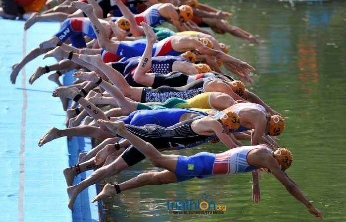 Tiszaujvaros Hungary  City new picture : ... , Bryukhankov through to men's finals in Tiszaujvaros | Triathlon.org