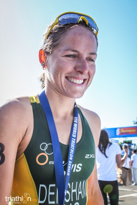 14/04/12 - Germany's Steffen Justus claims debut ITU World Triathlon Series title in Sydney ... - 20120511-IMG_0243__medium