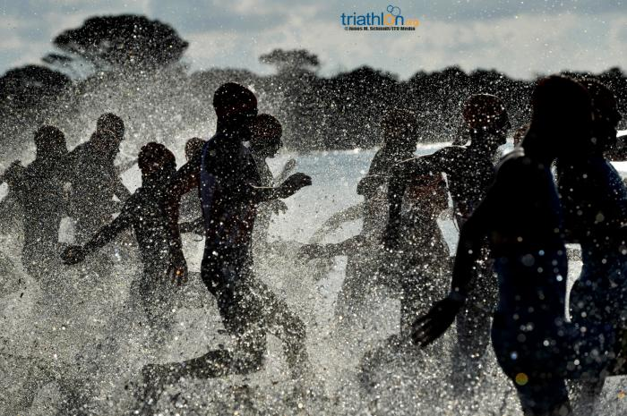 © Janos Schmidt / International Triathlon Union
