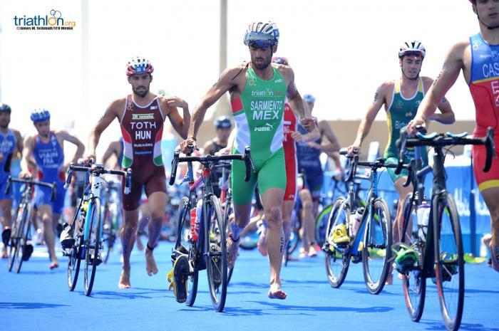 © Janos Schmidt / International Triathlon Union